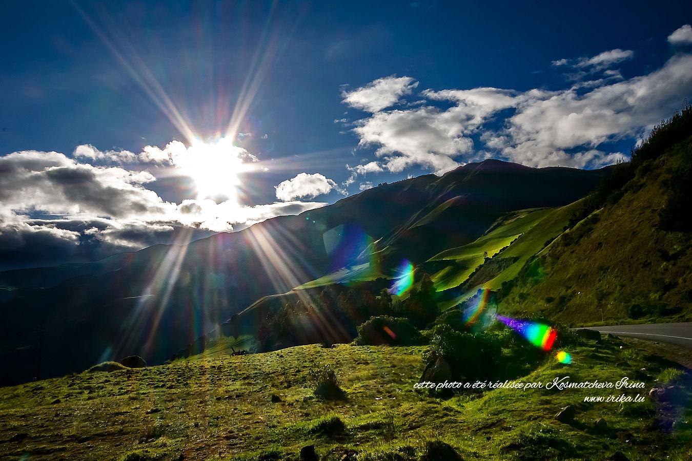 Photo solaire