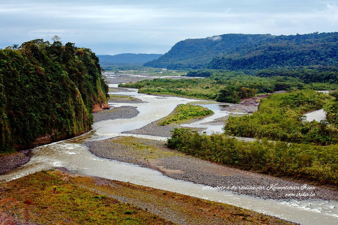 Rio Bamba