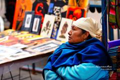Expert d'art inka