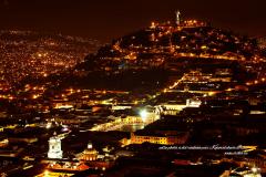 Quito nocturne