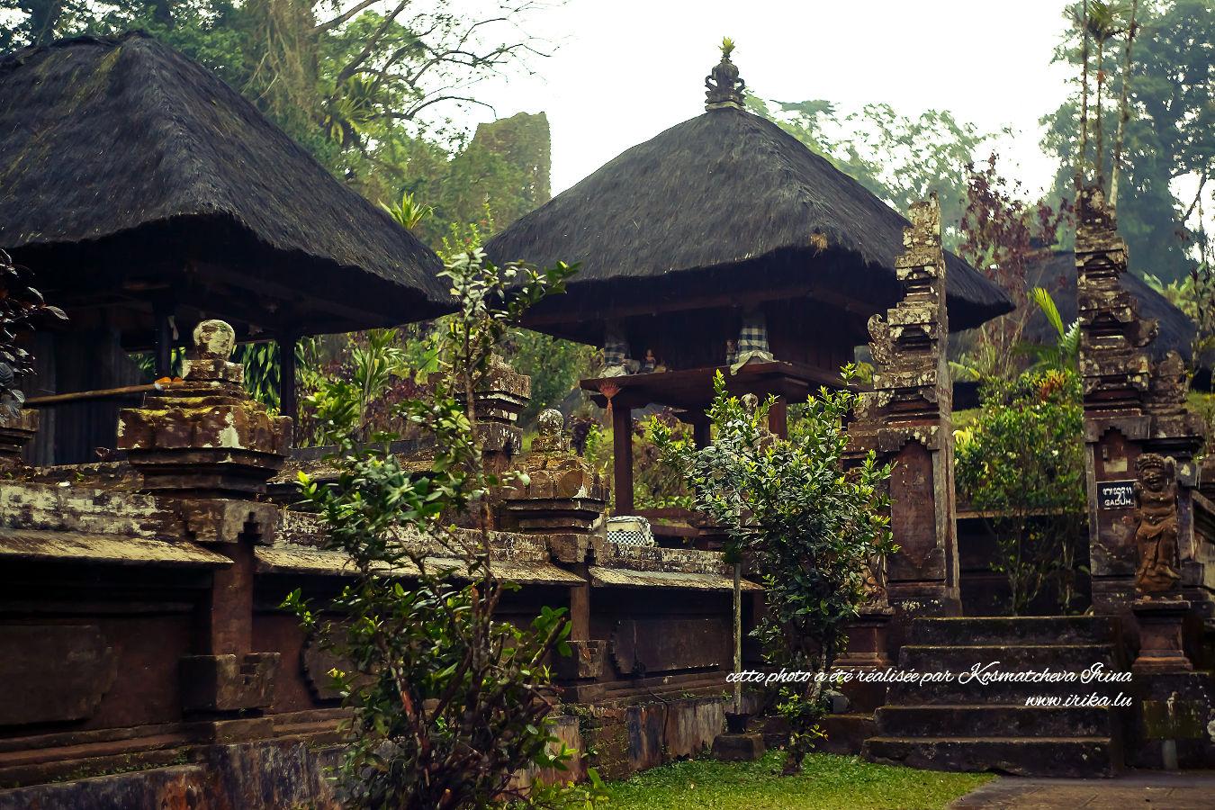 L'entrée templière