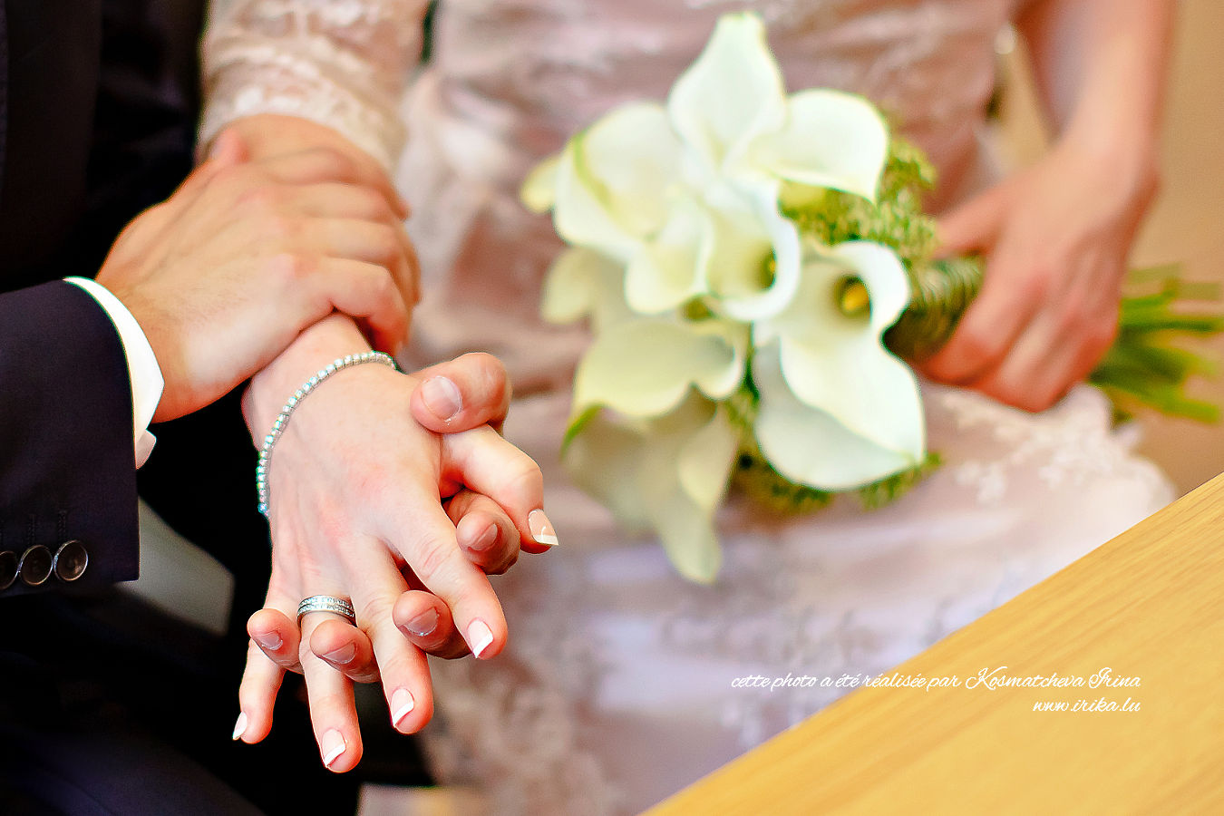 Calsa et quatre mains