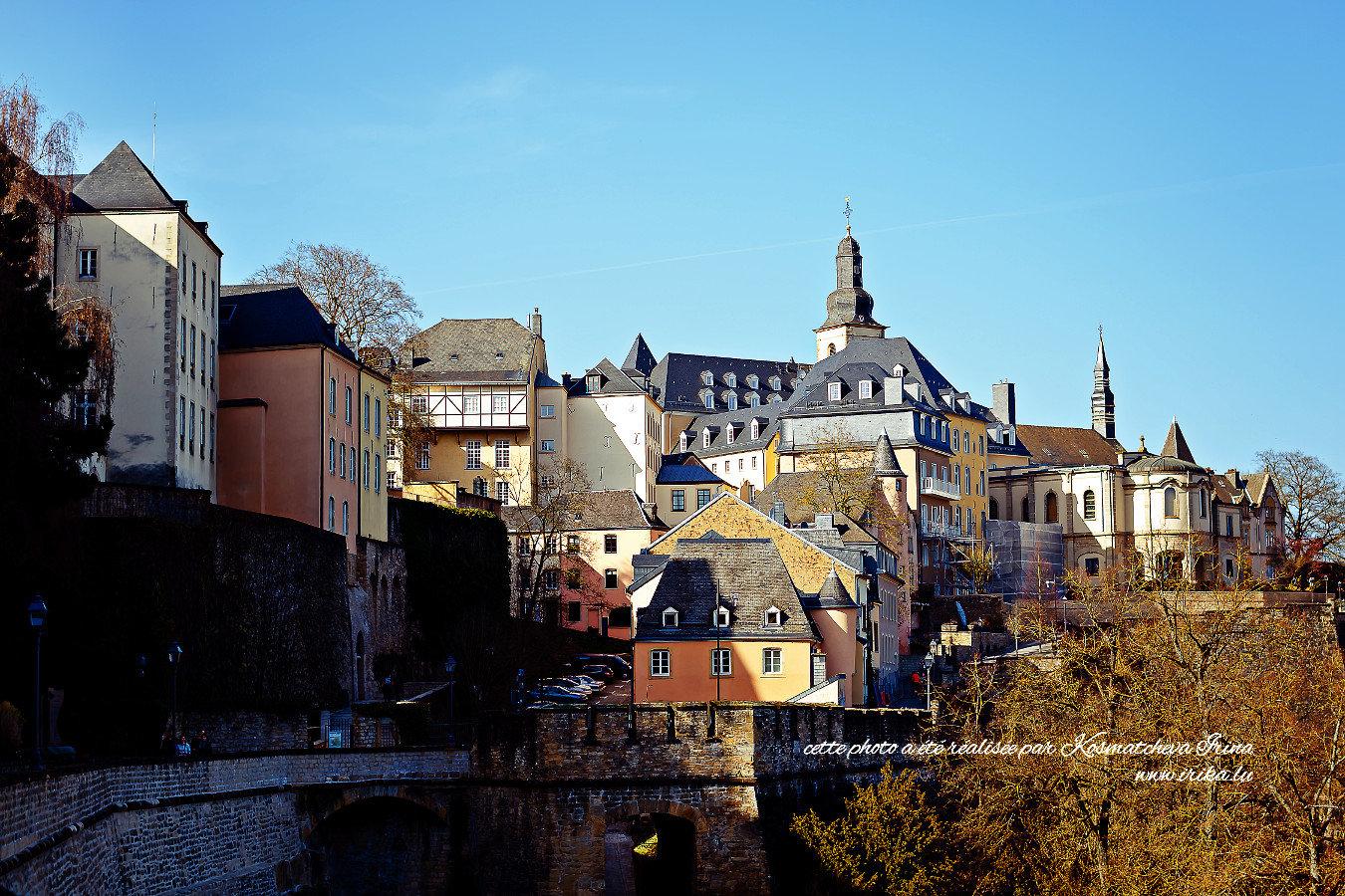 La-corniche-de-Luxembourg-ville