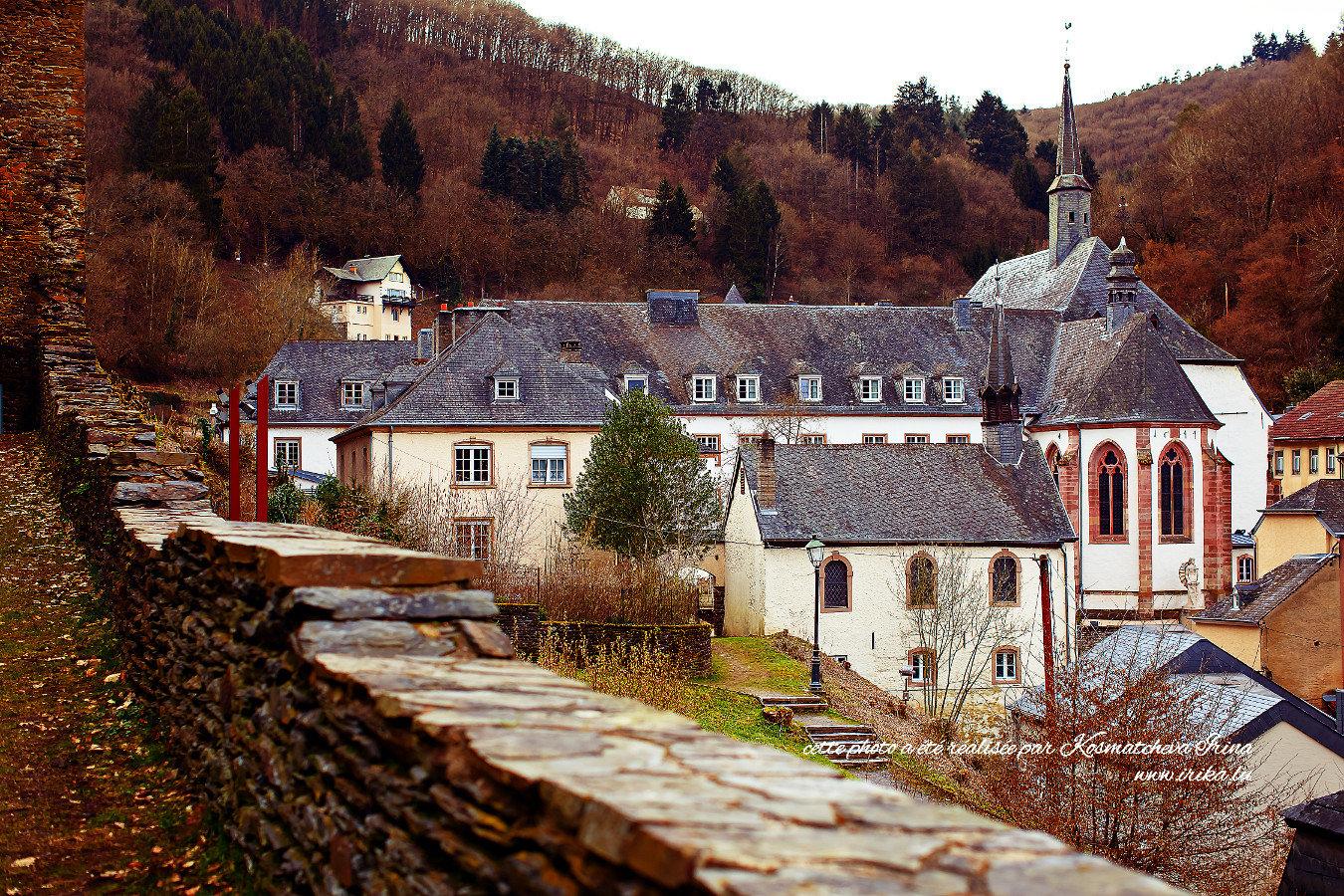 Petite-ville-luxembourgeoise