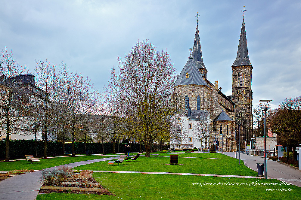 Centre de Dudelange