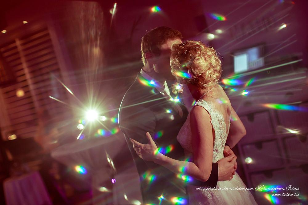 Magie de la danse