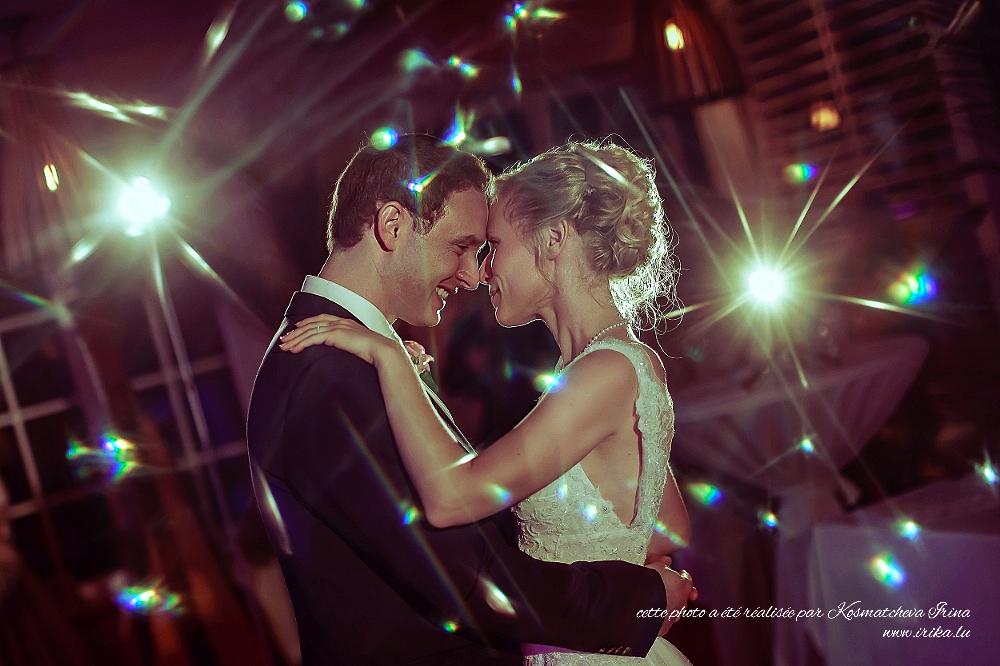 Danse aux étoiles