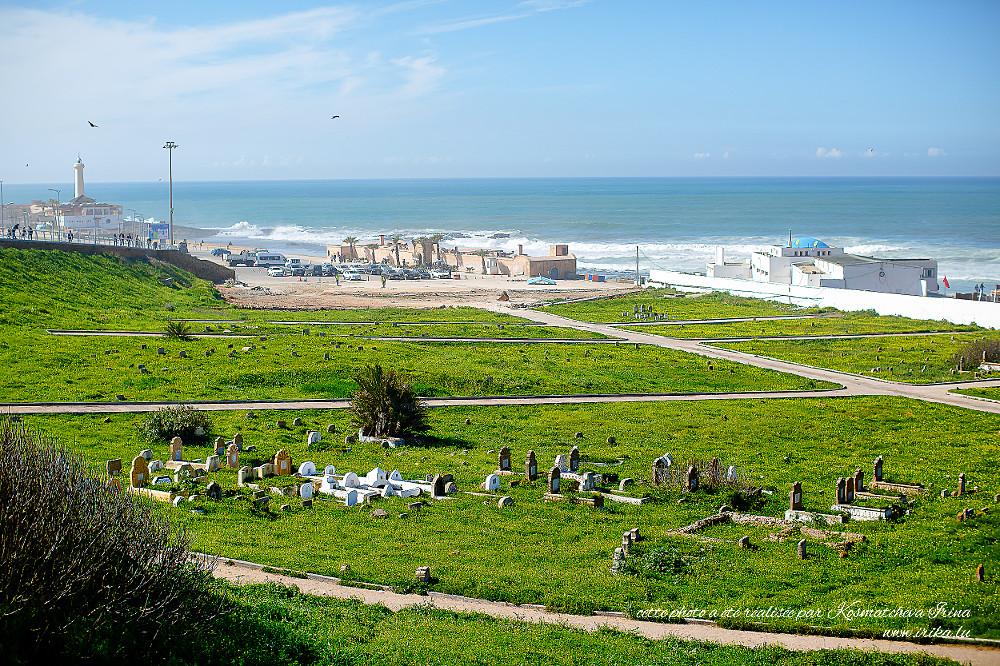 Côtes-de-Rabat