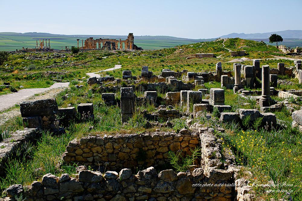Ruines-de-la-ville-romaine