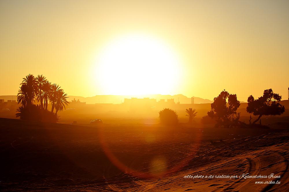 Soirée-au-désert