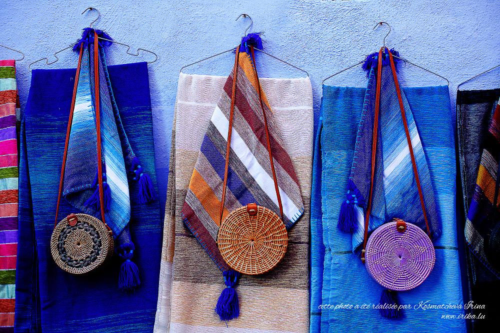 Souvenirs-du-Maroc