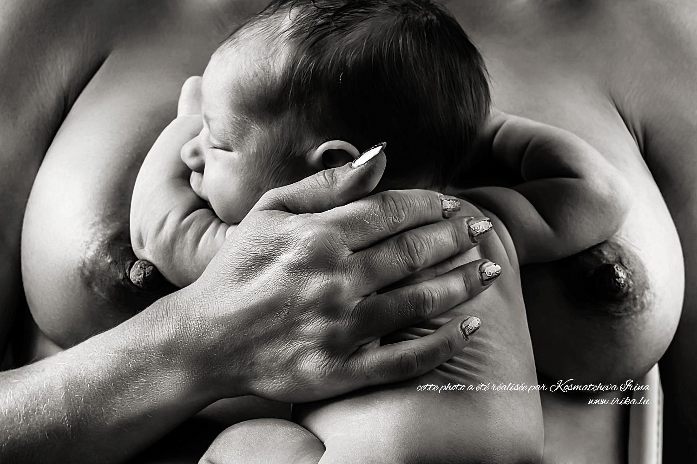 Essence de maternité