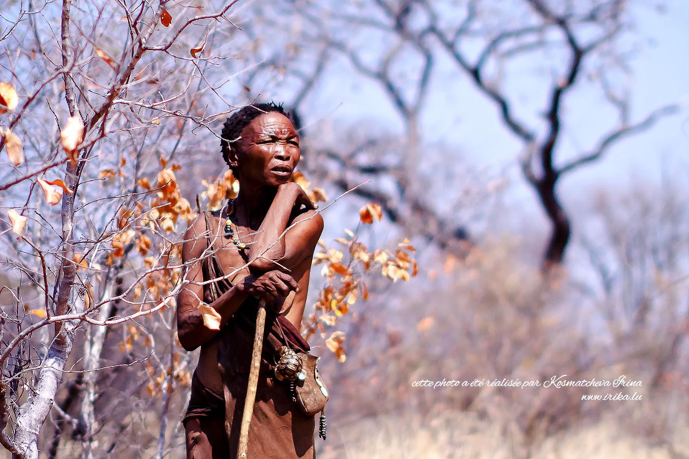 Visage de l'Afrique