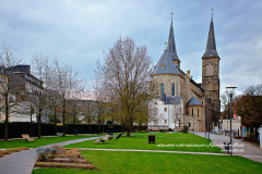 Parc principal de Dudelange