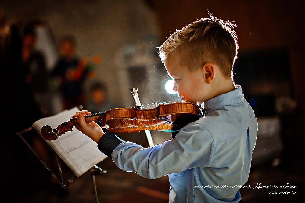 Ancien violon