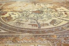 Ancienne mosaïque