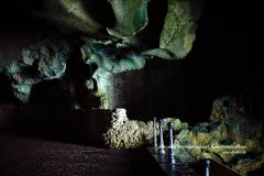 La grotte d'Hercule