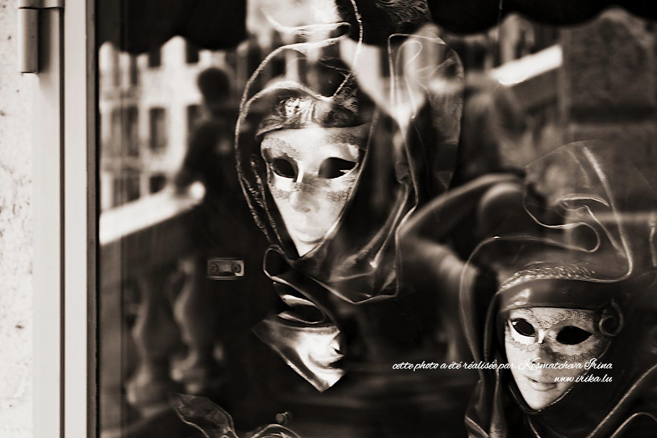 Masques de carneval