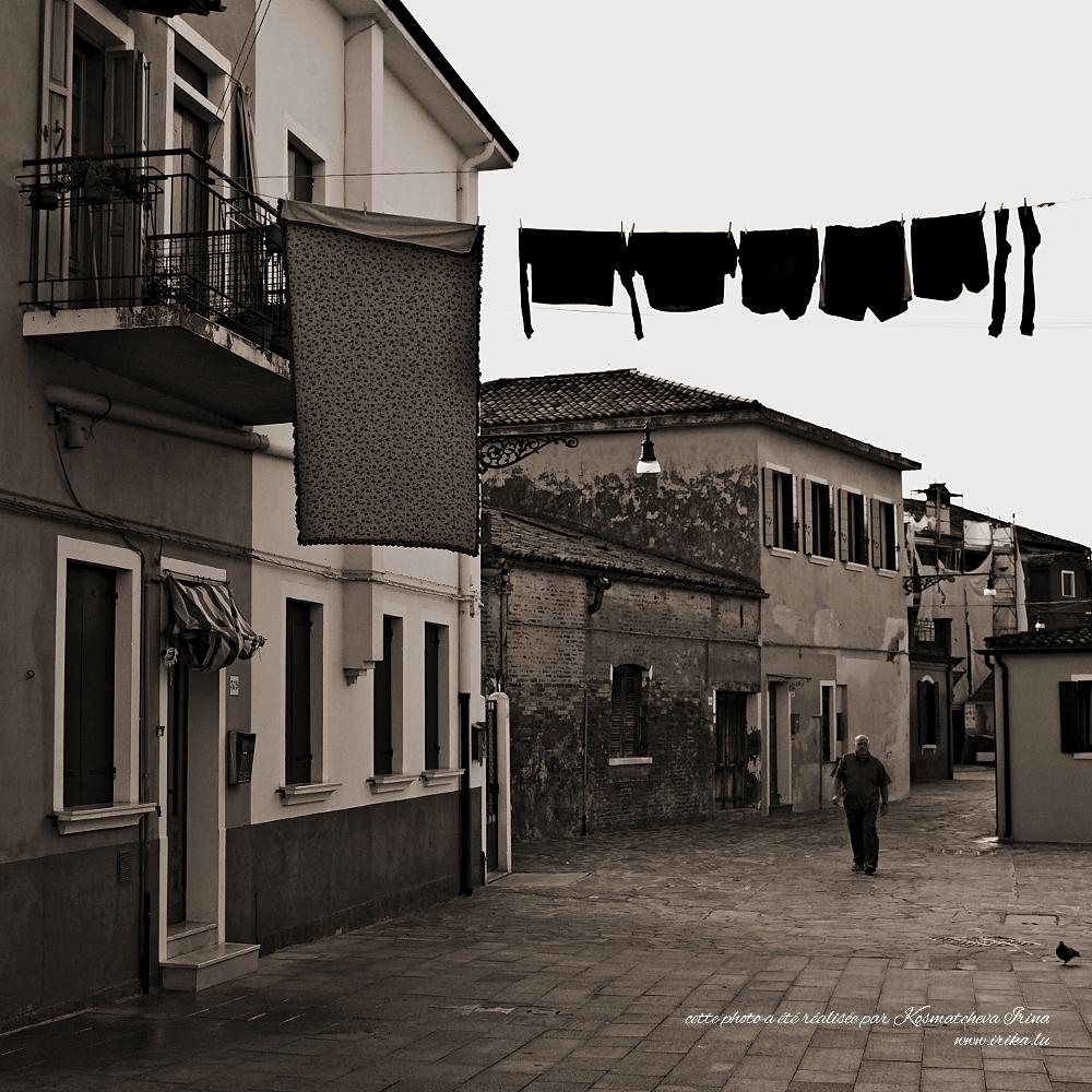 Village avoisiné