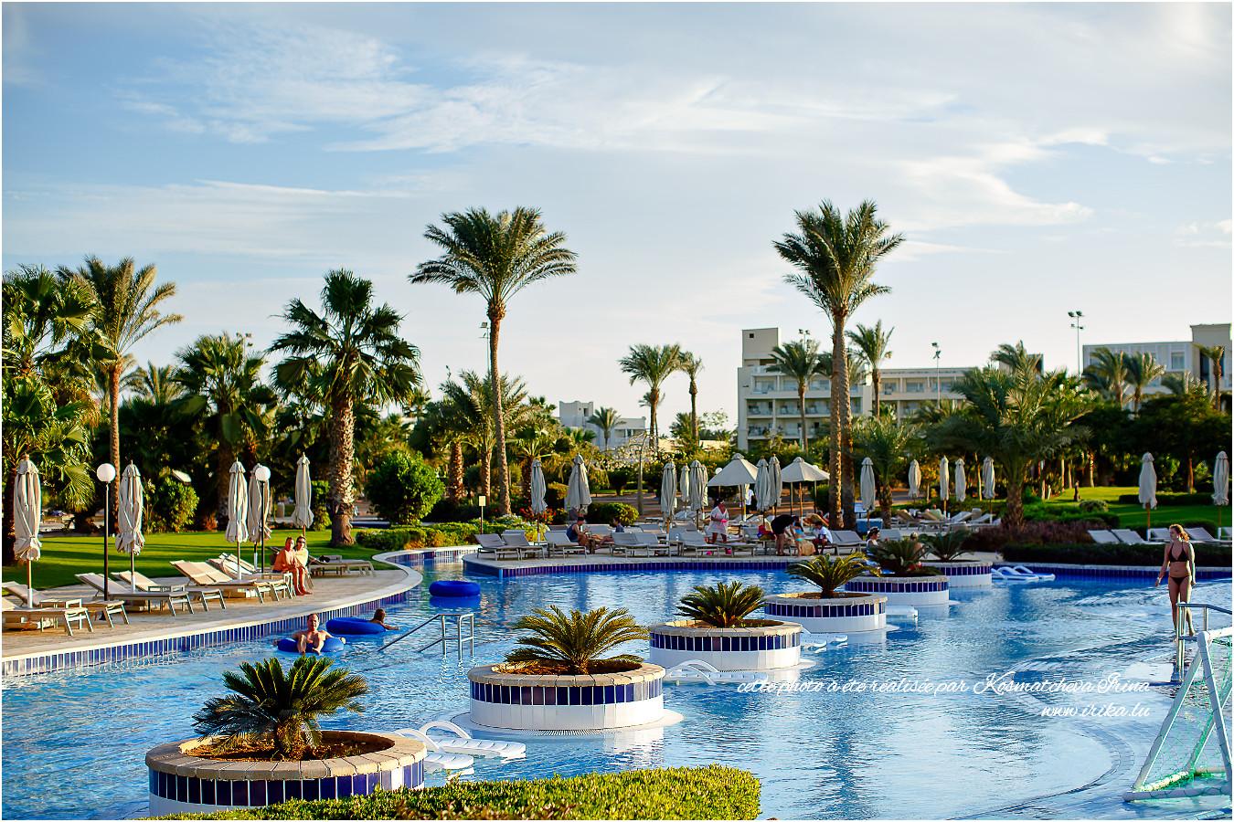 Steigenberger Al Dau Hurghada